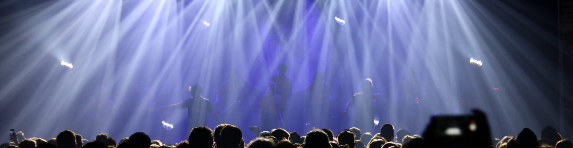 Light Production – Eventtechnik